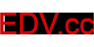 Logo EDV Dienstleistungen